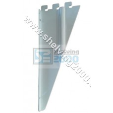 381mm Bracket for Wall bands and  Gondola Shelves