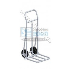 TROLLEY 2 WHEEL FOLDING NOSE FN3 SMALL