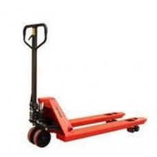 pallet jack - 3 Tonnes - PU wheels