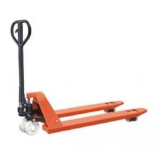 pallet jack - 3 Tonnes - Nylon wheels