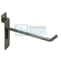 Slatwall Hook 100mm