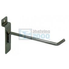 Slatwall Hook 150mm