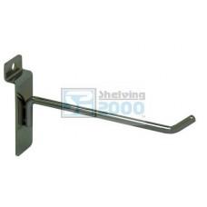 Slatwall Hook 200mm