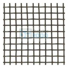 Wire Mesh Sheet Raw 4mm. 2.4m X 1.2m