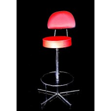 Cashier Chair black or red