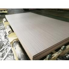 melamine infill board