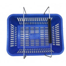 Hand Shopping Basket
