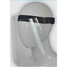 Face Shield Intro