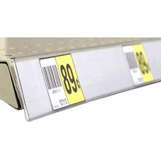 Shelf Strip for Price and information 33mm x 914cm
