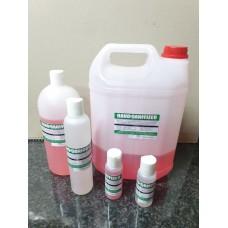Liquid Sanitiser Wholesale - 25ltr